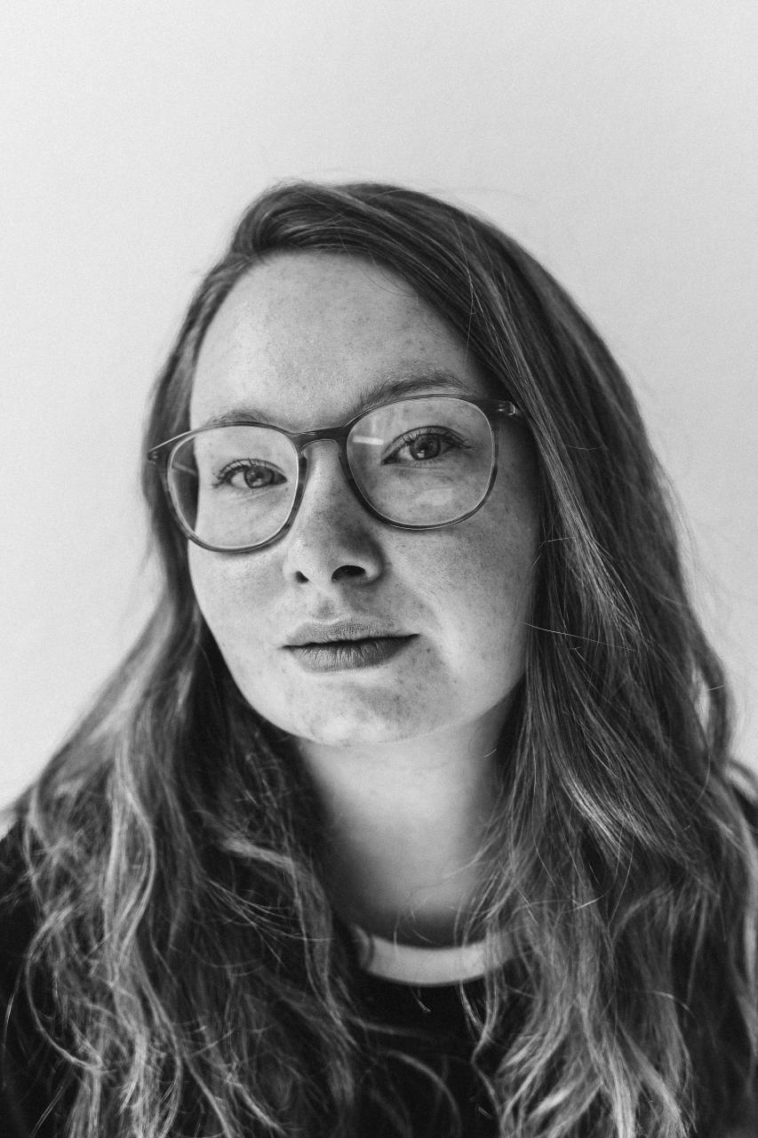 Melody Schroeder Portrait
